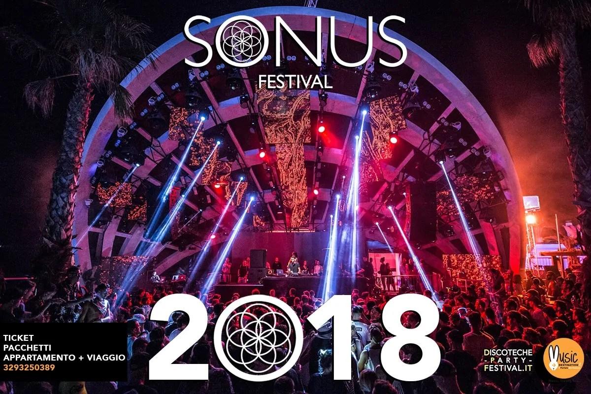 SONUS 2018