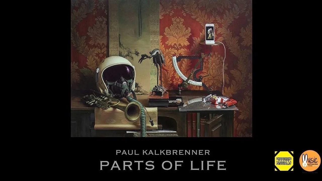 Paul Kalkbrenner Spazio Novecento Roma 05 Maggio 2018