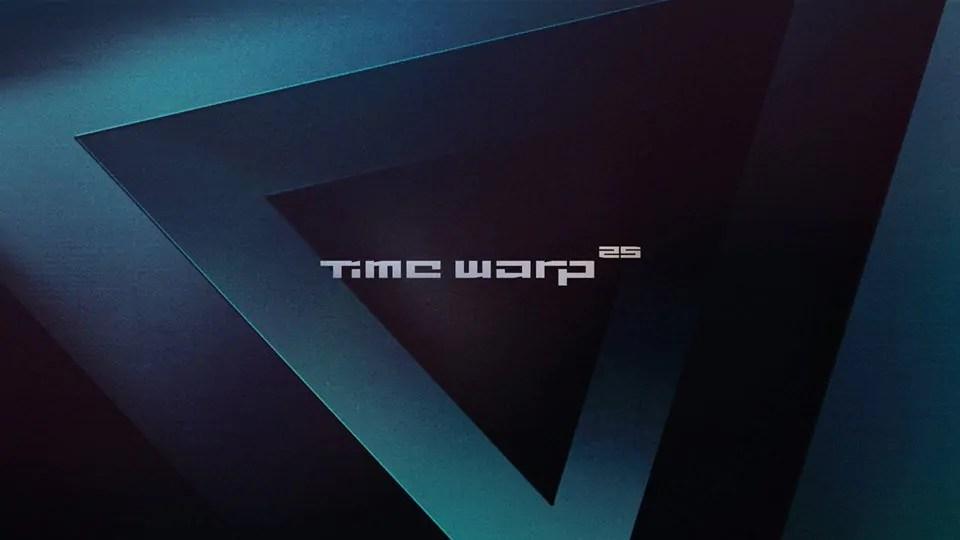 Time Warp 2019 Mannheim, Sabato 06 Aprile 2019 Germania