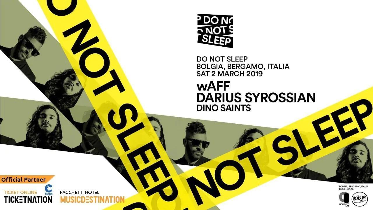 Bolgia Bergamo pres. wAFF Sabato 02 Marzo 2019   Ticket/Biglietti 18app Tavoli Pacchetti hotel Prevendite
