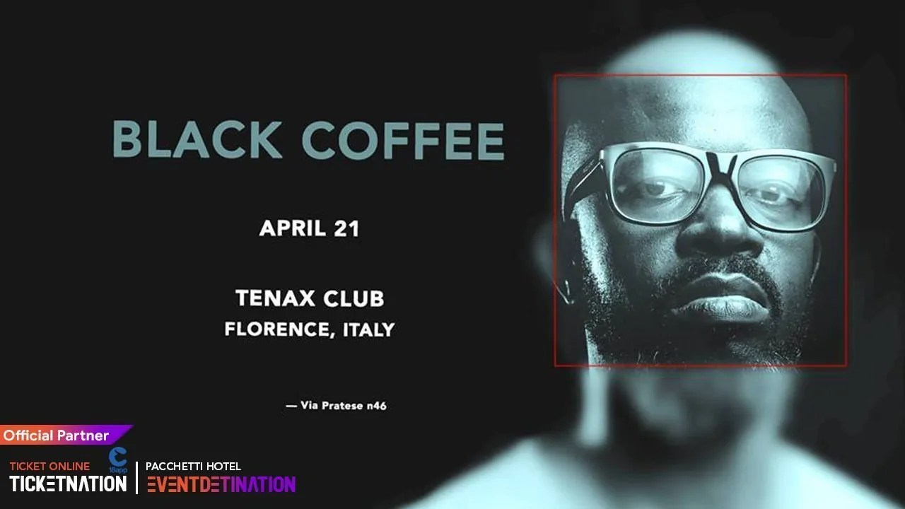 Pasqua Tenax Firenze Black Coffee