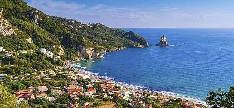 VACANZE A CORFÙ ESTATE 2019 – VACANZE PER I GIOVANI – Hotel Resort e Viaggio