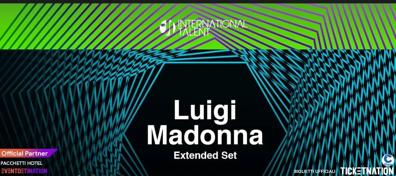 Luigi Madonna Duel Club 05.01 International Talent-min