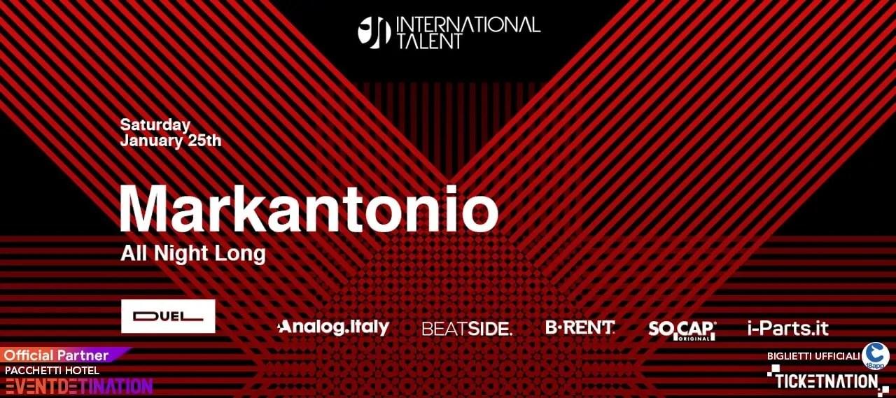 MARKANTONIO DUEL CLUB INTERNATIONAL TALENT-min