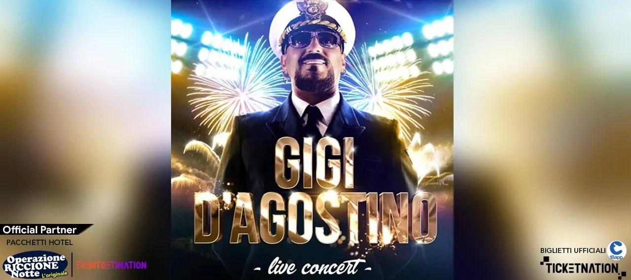 Gigi D'agostino Altromondo Studios 14 - 21 08 2020
