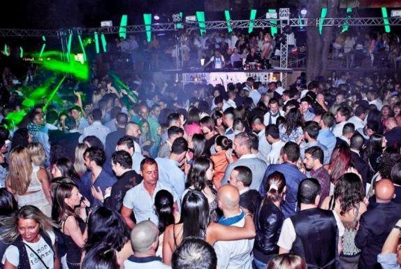 Vista Club  Discoteca di Roma