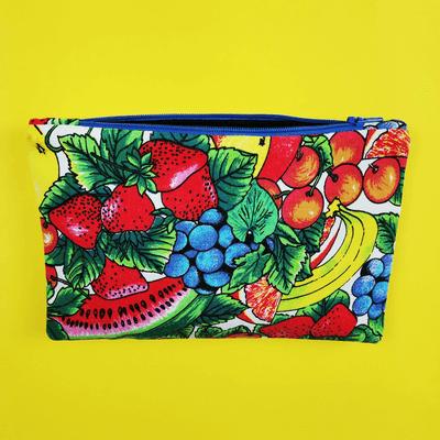 pochette fruits mini