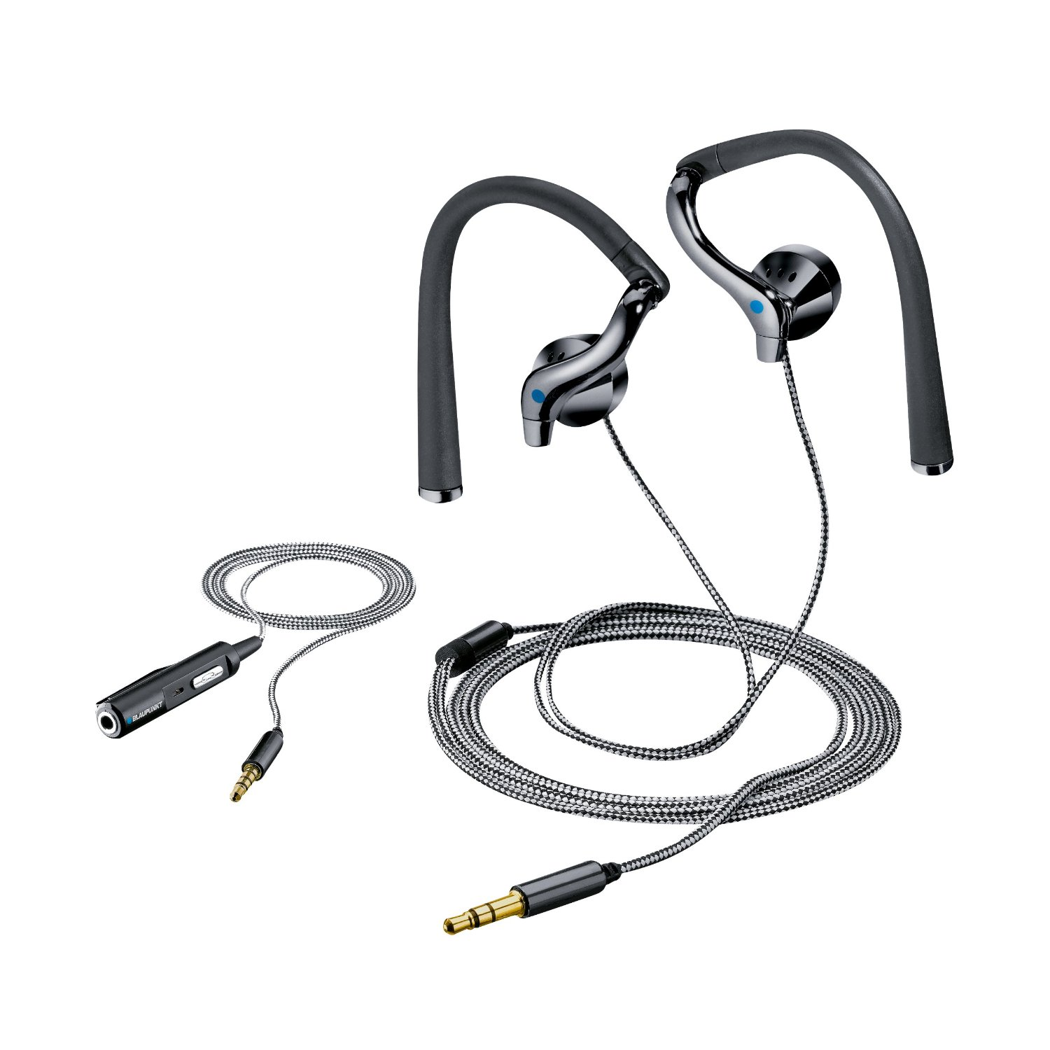 Blaupunkt Sport 111 Talk Headphones From Discount Discs