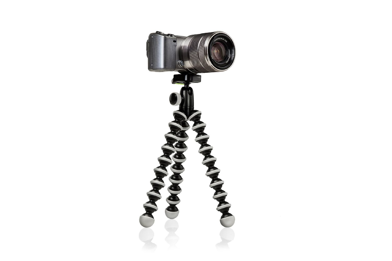 Joby Gorillapod Hybrid Tripod For Compact System Cameras