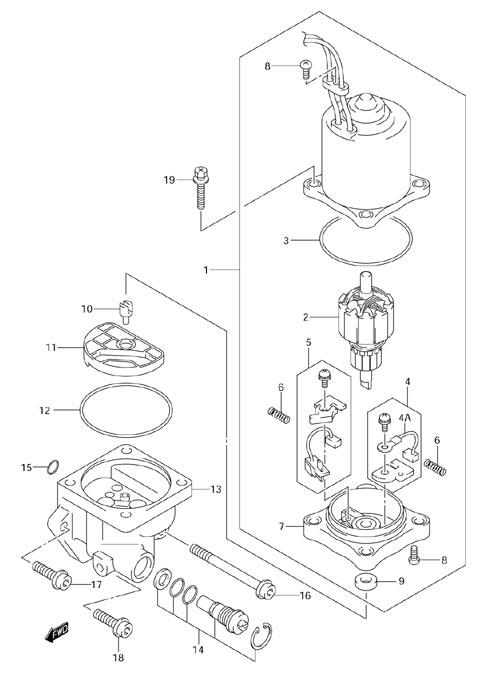Lifan Engine Cdi 5 Pin Wiring Diagram