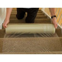 Carpet Protector Adhesive Roll | Roll n Stroll / Protecta ...
