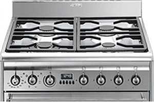 Gas Freestanding Cookers