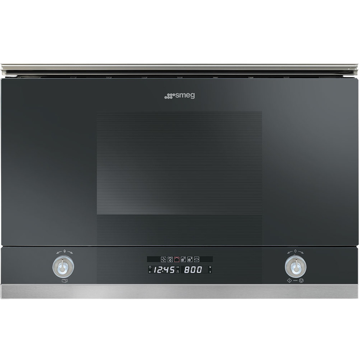 smeg wall oven wiring diagram avital 4103 mp122n linea aesthetic microwave with electric
