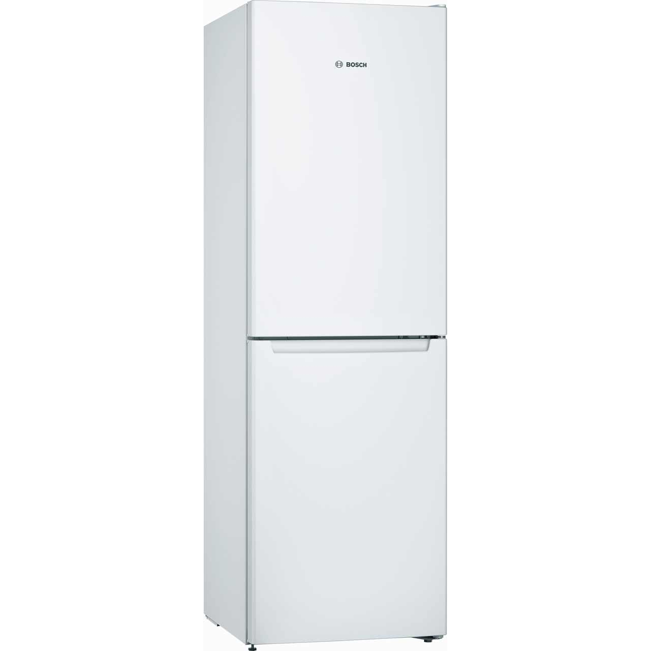 Bosch KGN34NW3AG No Frost Fridge Freezer