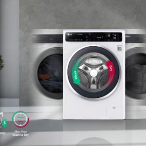 Freestanding Washer Dryers