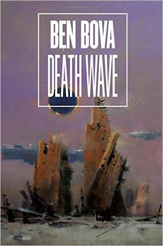 audiobook death wave ben