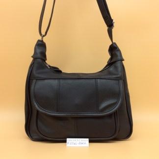 Classic Nicole Handbag. 2546 Black