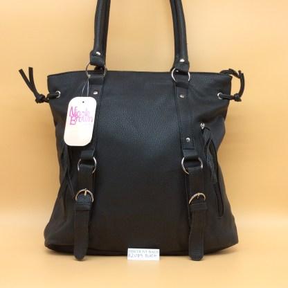 Nicole Fashion Bag. 213. Black