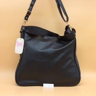 Nicole Fashion Bag. 2089. Black