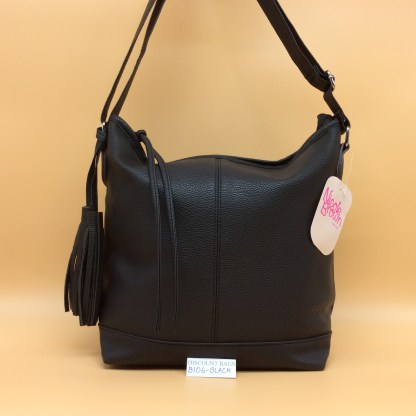 Nicole Fashion Bag. 106. Black