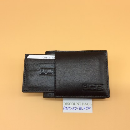 RFID Leather wallet - NC.52