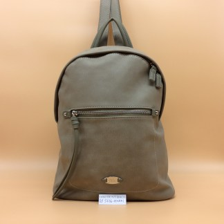 David Jones Rucksack DJ5676. Khaki