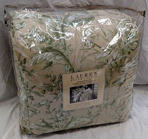 Ralph Lauren Grand Isle Queen Comforter Bed In A Bag Set