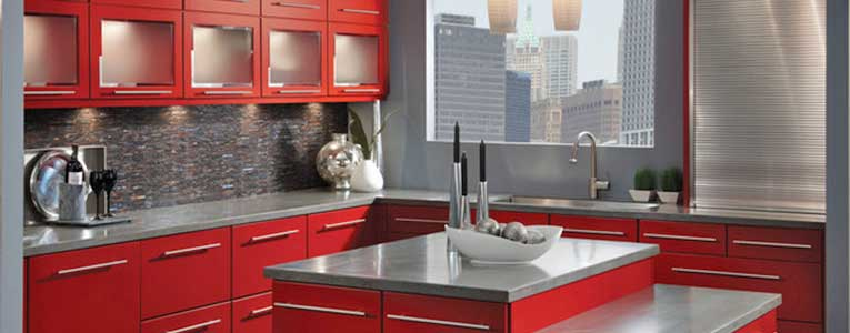 Semi Custom Kitchen Cabinets And Cabinetry In Gloucester County