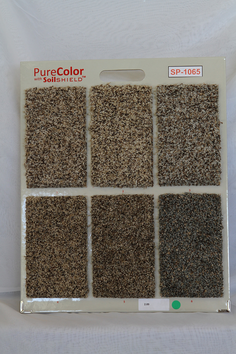Smartstrand Vs Nylon Carpet