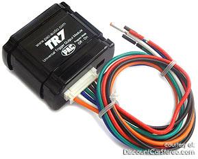 pioneer tr7 wiring mr2 3sgte diagram tr 7 universal voltage trigger alpine video bypass module car
