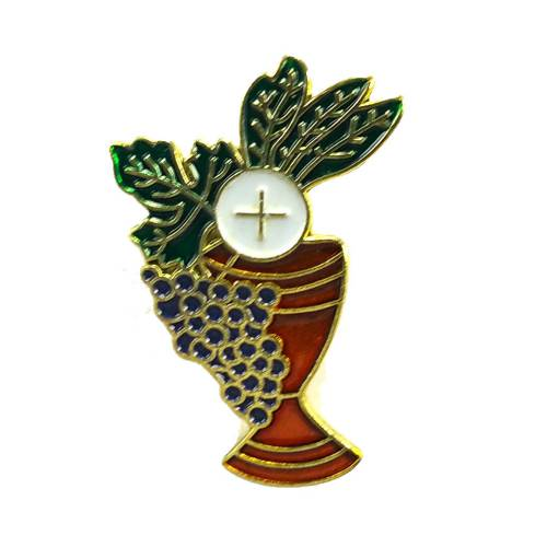 First Holy Communion Pin