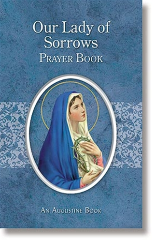 Our Lady Of Sorrows Prayer Book