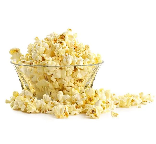 butter lovers act ii microwave popcorn 32 case