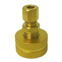 Female Garden Hose Adapters BSP : Discount Coffee