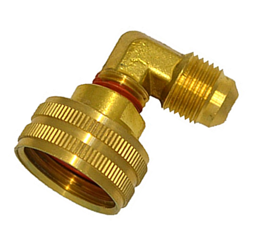 Female Garden Hose Adapters : Discount Coffee Equipment