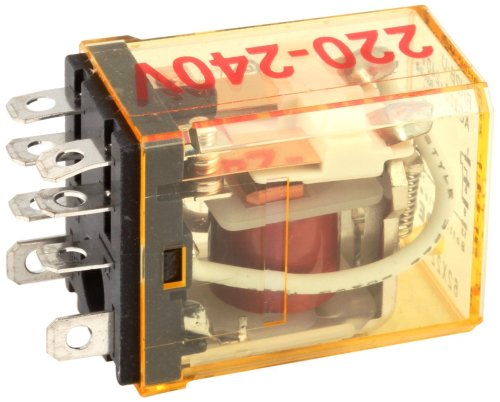 small resolution of ice o matic 9101084 02 relay 240v 2 pole