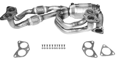 2006 SUBARU FORESTER Discount Catalytic Converters
