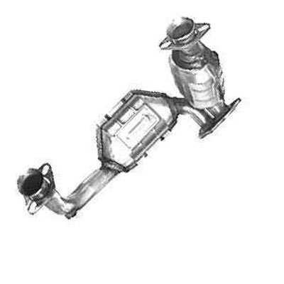 2001 FORD TRUCKS EXPLORER SPORT TRAC Discount Catalytic