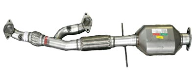 2002 HYUNDAI XG350 Discount Catalytic Converters