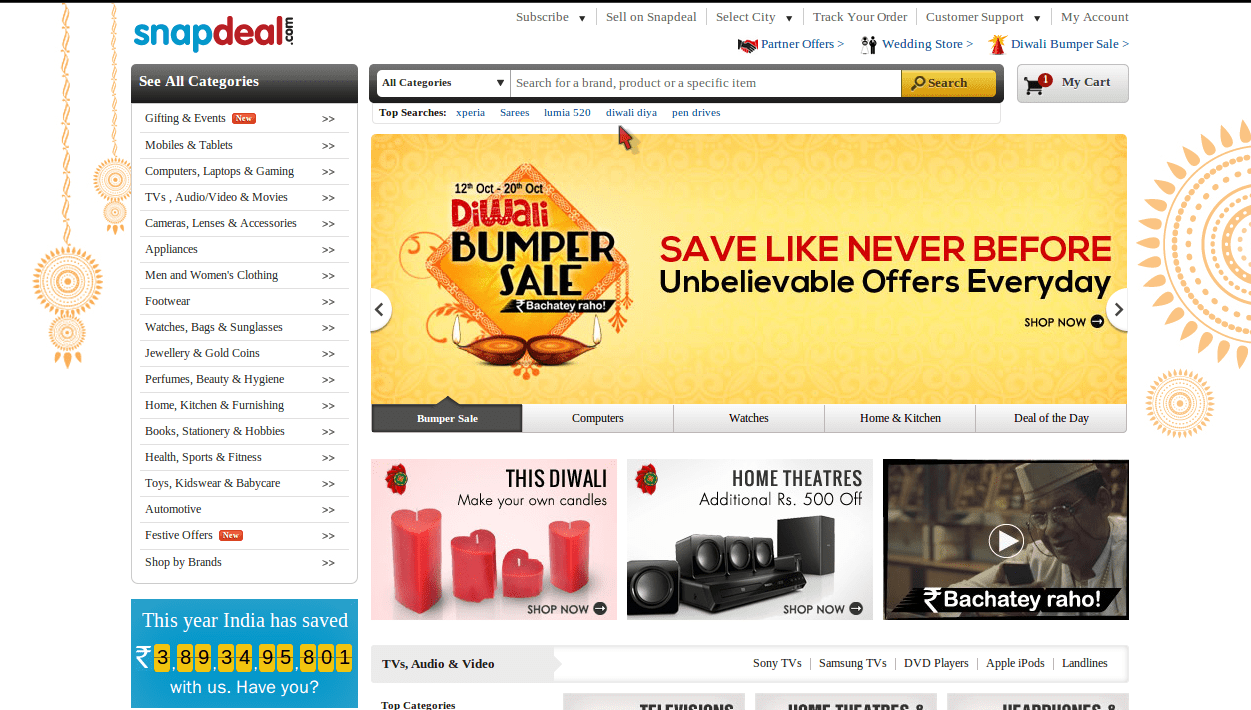 Snapdeal footwear discount coupons