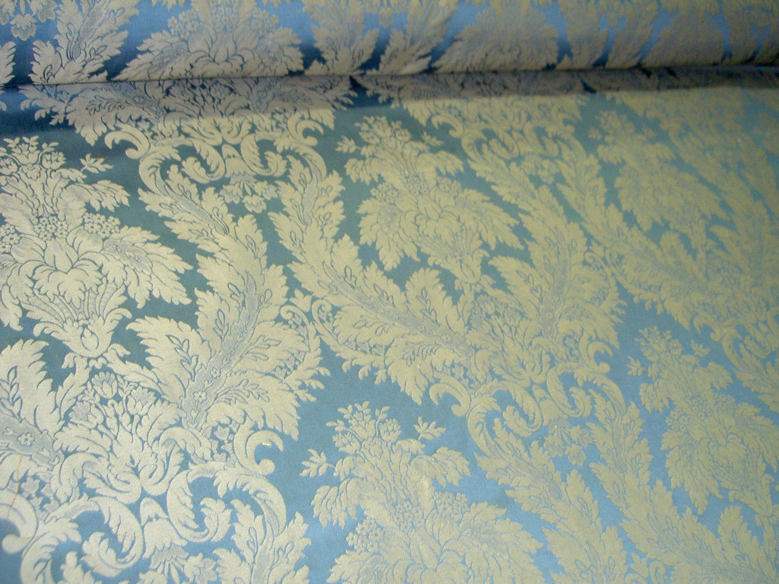 royal blue sofa fabric custom salt lake city pin damask on pinterest