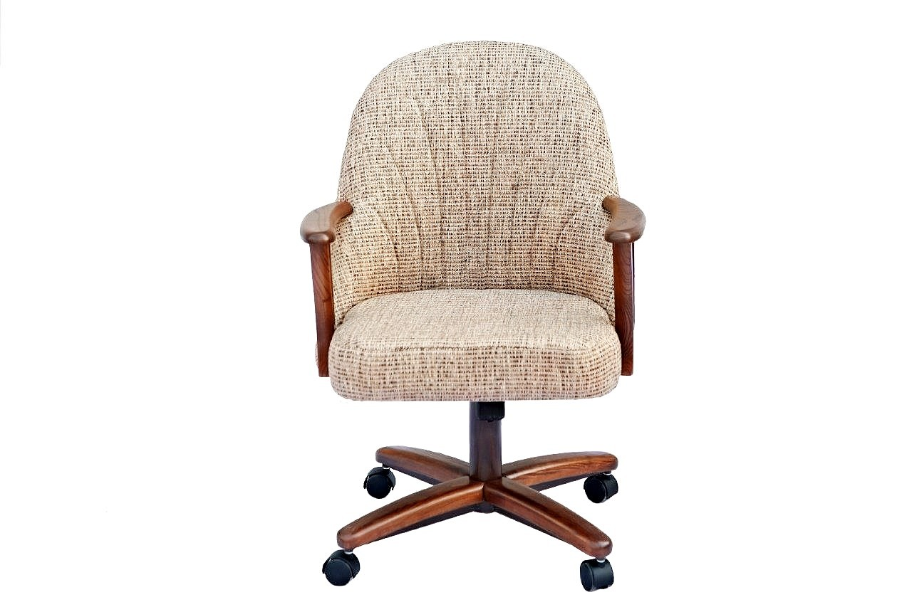 Chromcraft Dining Chairs