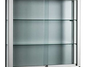 Cabinets Showcases Retail Glass Display Cabinets