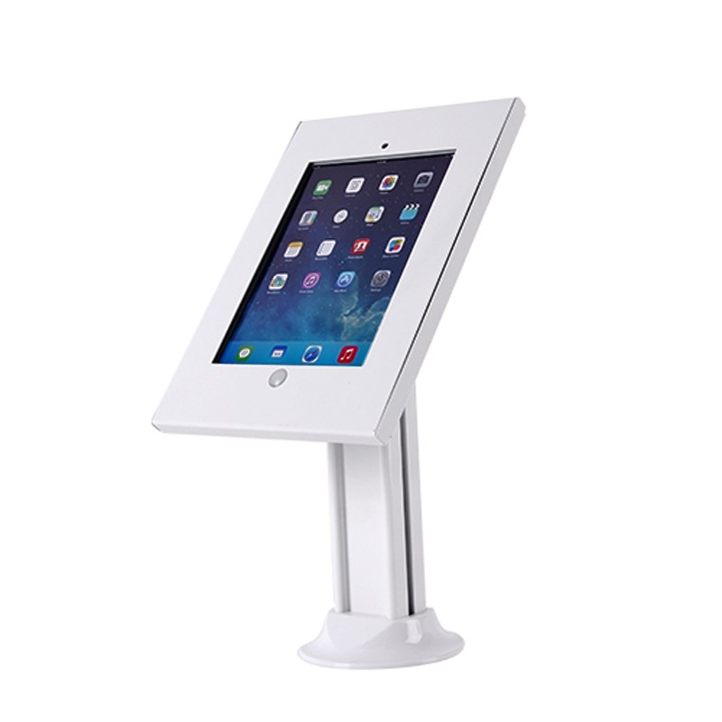 Lockable iPad Kiosk Stand  Discount Displays