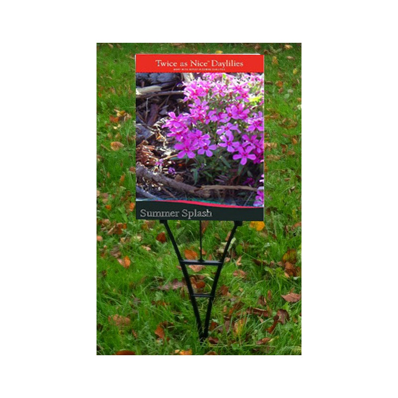 Stake Sign Holder Stand  Discount Displays