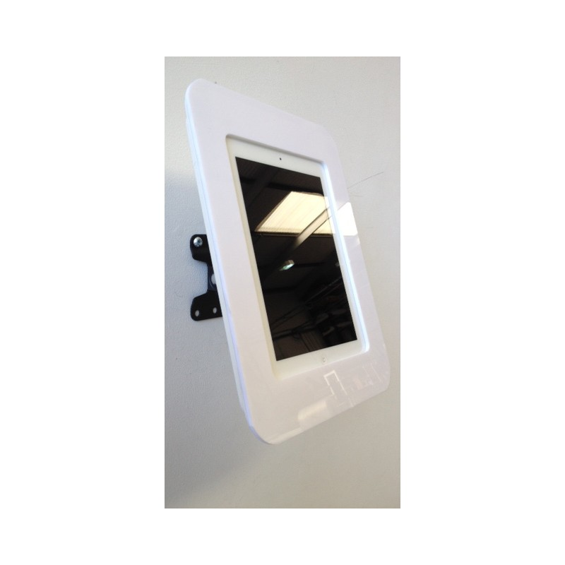 Wall Mounted iPad Display  Discount Displays