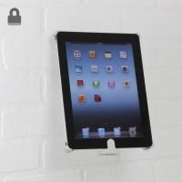 Wall Mount iPad