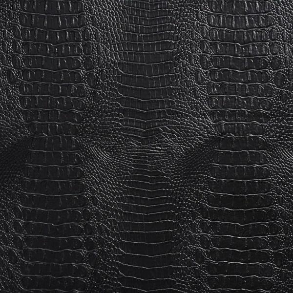 Snake Skin Vinyl Upholstery Fabric