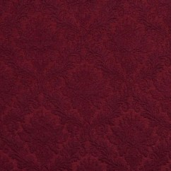 Brocade Sofa Fabric Leather Retailers Melbourne And Matelasse Upholstery Fabrics Discounted E536 Burgundy Floral Jacquard Woven Grade By The Yard