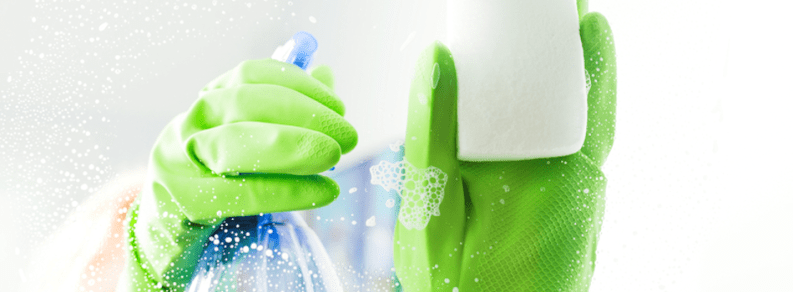 full service green cleaning